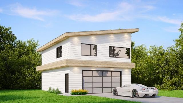 Calgary secondary suite development design aspire home renovations Exterior home renovations calgary