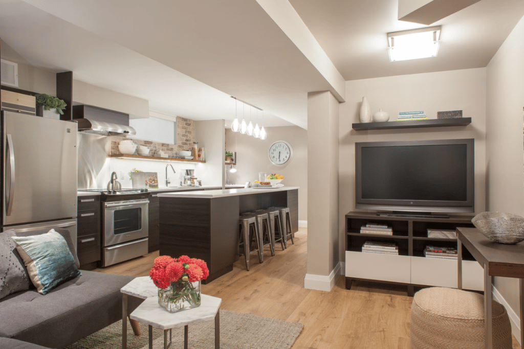 Calgary Secondary Suite Development & Design