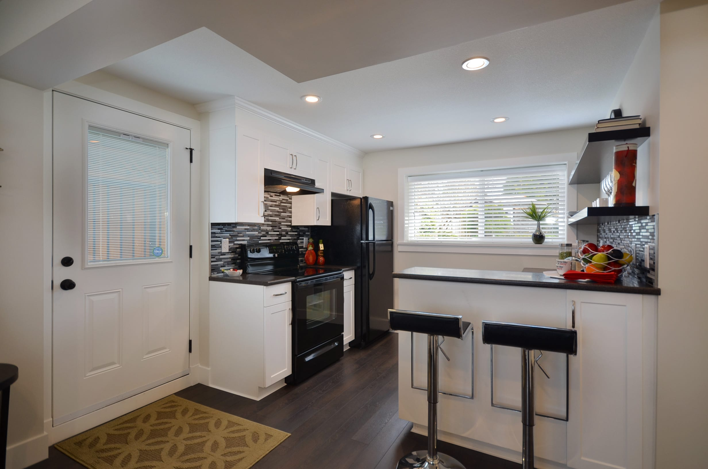 Secondary Suites Aspire Home Renovations
