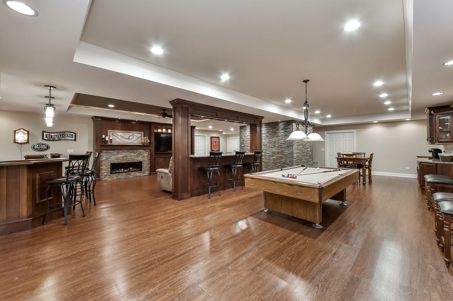 Basement aspire home renovations for Design my basement online free