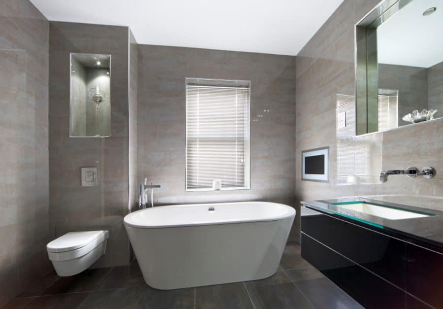 Turn Your Space Into A Spa With Our Bathroom Renovations In Calgary