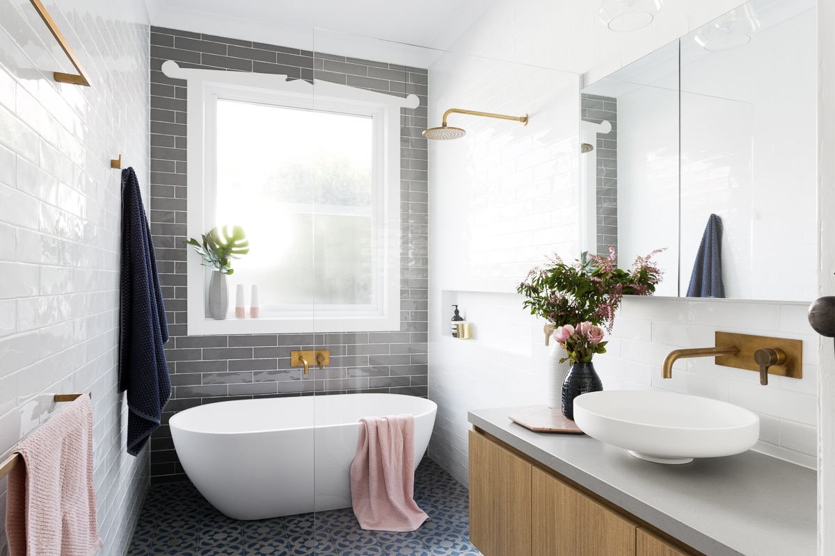 One of a kind bathroom renovations in calgary home for Bathroom improvements