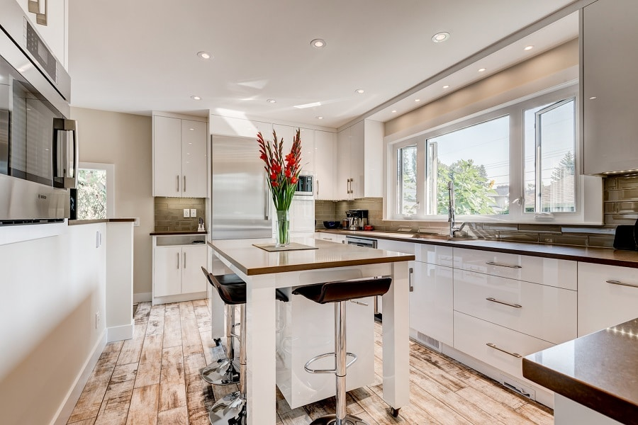 Kitchen Renovation Trends to Look Out For in 2018   Calgary Home ...